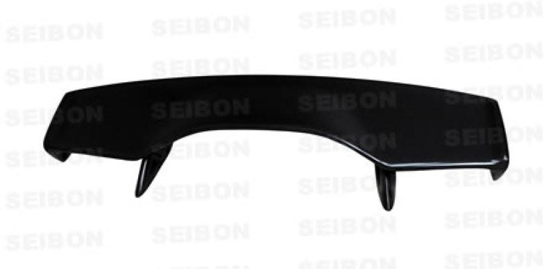Seibon Carbon Fiber Rear Spoiler | 00-10 Honda S2000 (2DR)