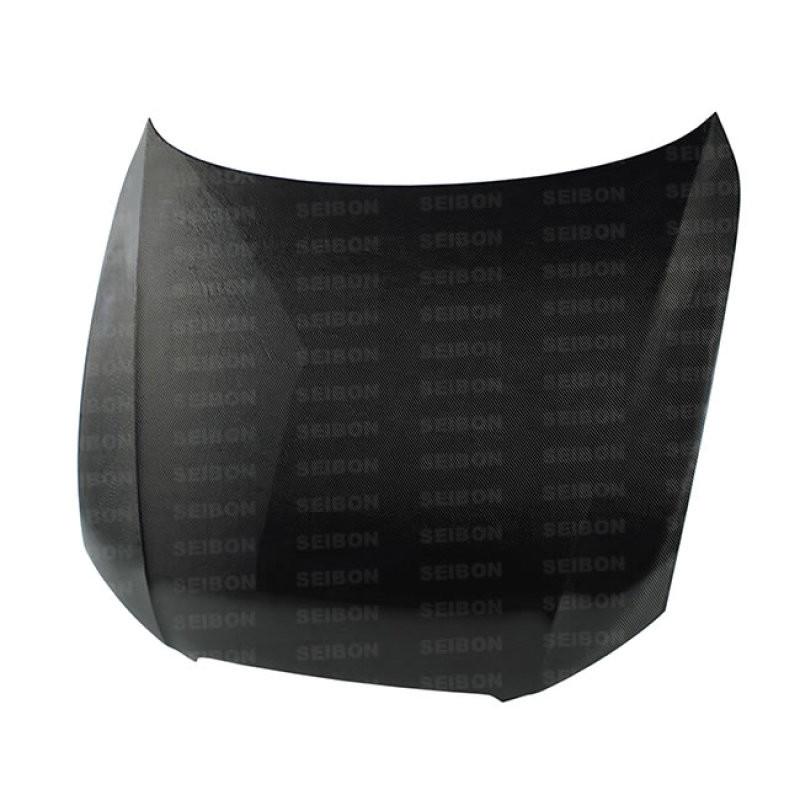 Seibon Carbon Fiber Hood   08-12 Audi A5 (2DR)