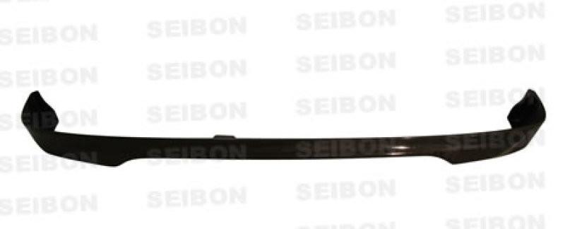 Seibon Carbon Fiber Rear Lip | 96-00 Honda Civic HB (3DR)