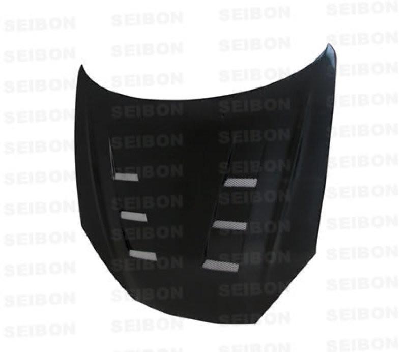 Seibon Carbon Fiber Hood | 07-08 Hyundai Tiburon (2DR)