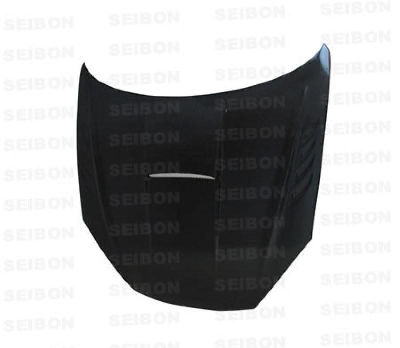 Seibon Carbon Fiber Hood   07-08 Hyundai Tiburon (2DR)