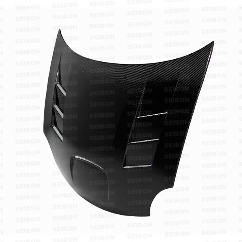 Seibon Carbon Fiber Hood   03-05 Dodge Neon SRT-4 (4DR)
