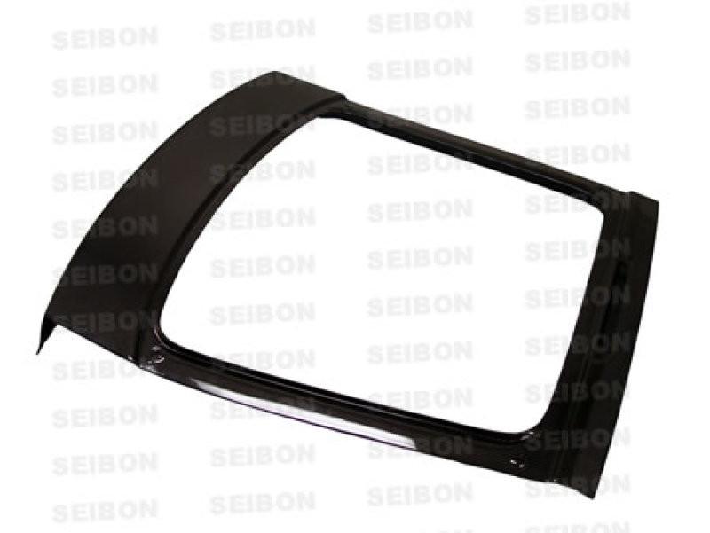 Seibon Carbon Fiber Trunk Lid   00-05 Toyota Celica (3DR)