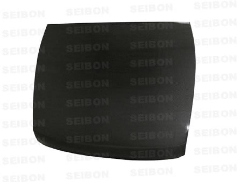 Seibon Carbon Fiber Trunk Lid | 93-97 Honda Del Sol (2DR)