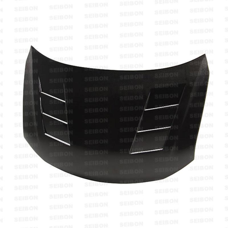 Seibon Carbon Fiber Hood   11-13 Scion TC (3DR Liftback)