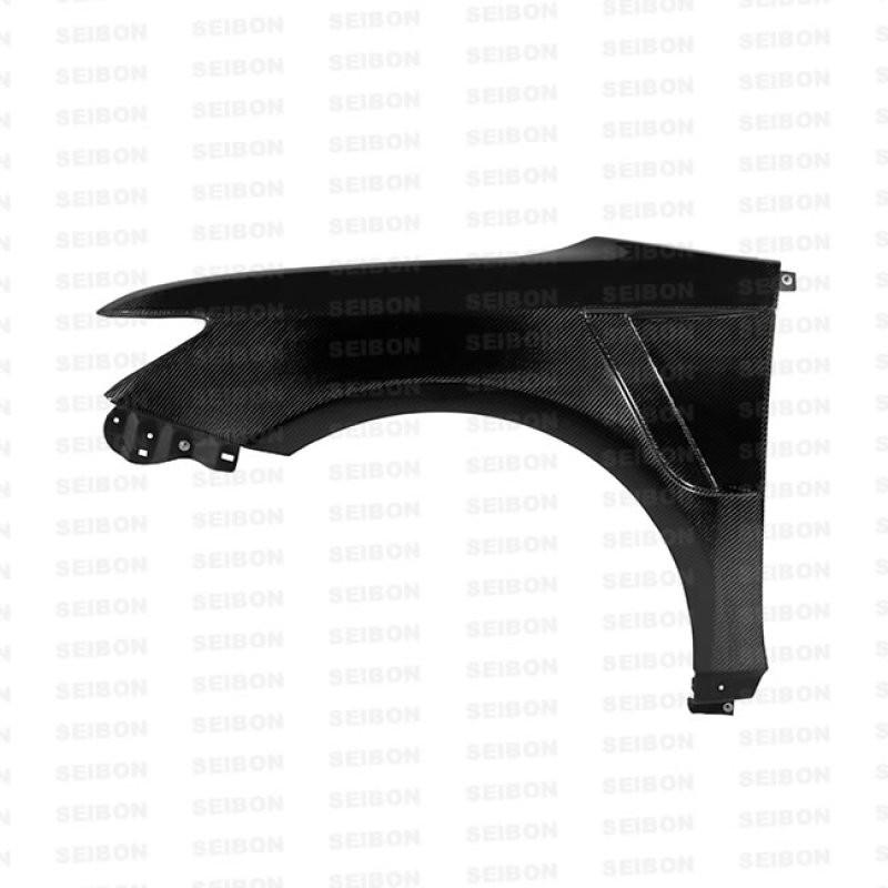 Seibon Carbon Fiber Wide Fenders | 11-16 Scion TC (3DR)