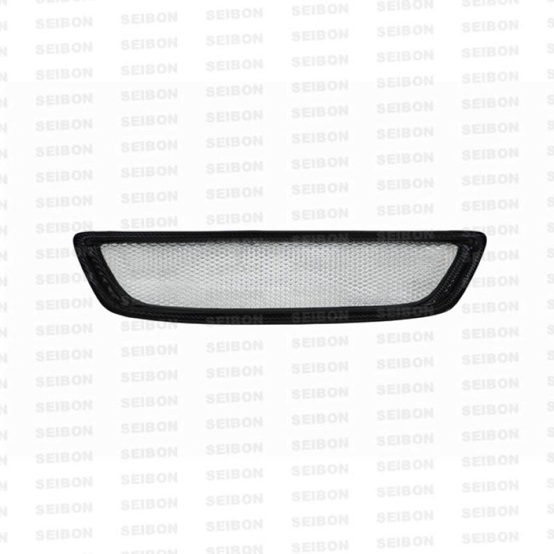 Seibon Carbon Fiber Front Grille   98-04 Lexus GS Series (4DR)