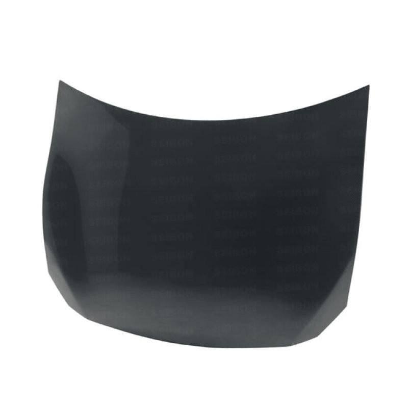 Seibon Carbon Fiber Hood | 13-20 Scion FRS/Toyota 86/Subaru BRZ (2DR)