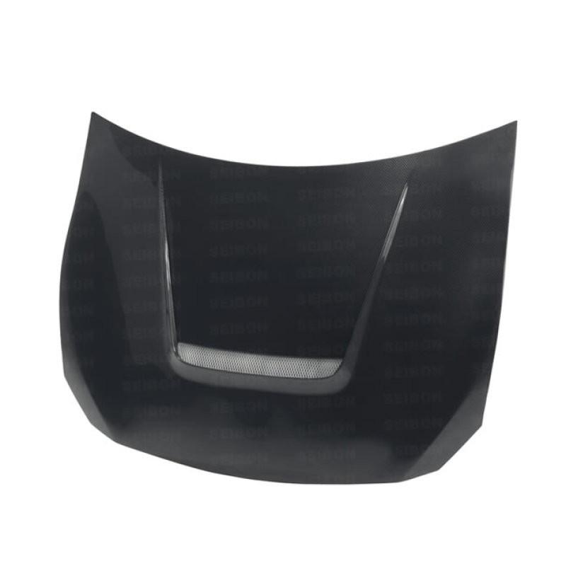 Seibon Carbon Fiber Hood   13-20 Scion FRS/Toyota 86/Subaru BRZ (2DR)