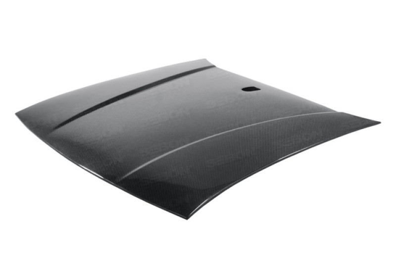 Seibon Carbon Fiber Roof Cover | 13-20 Scion FR-S/Toyota 86/Subaru BRZ (2DR)