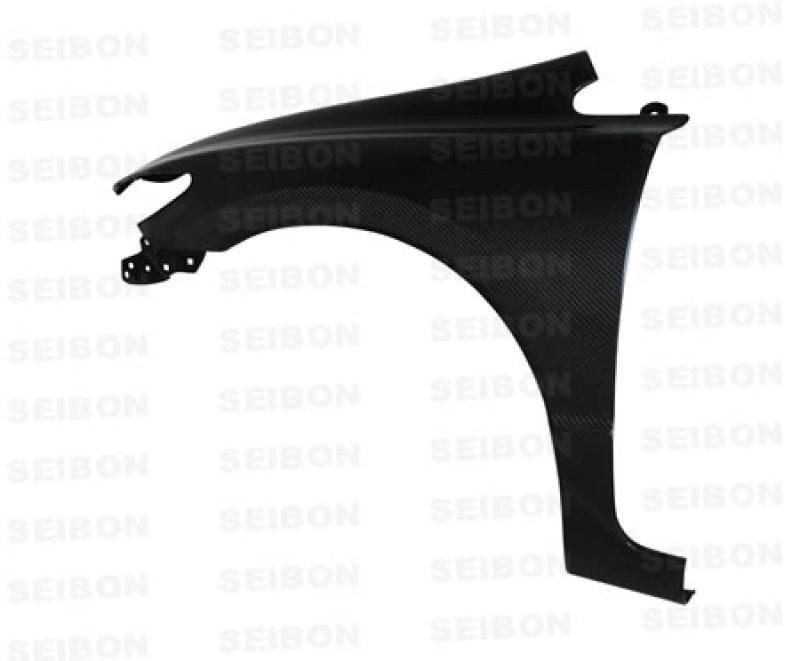 Seibon Carbon Fiber Fenders | 16-10 Honda Civic (2DR)