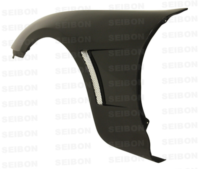 Seibon Carbon Fiber Fenders | 93-98 Toyota Supra (3DR)