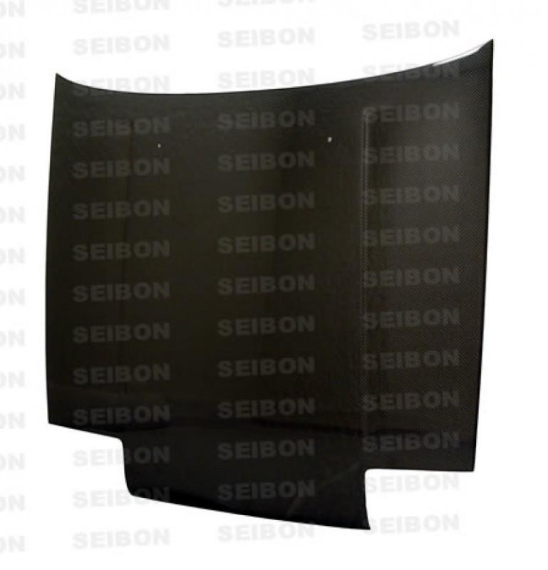 Seibon Carbon Fiber Hood 84-87 Toyota Corolla AE86 3DR