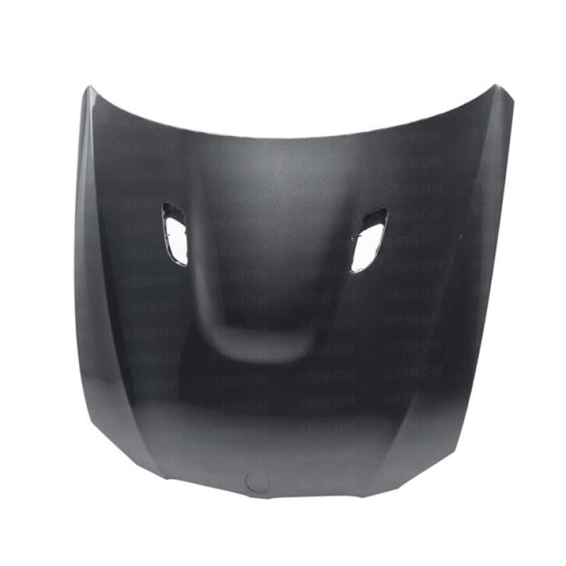 Seibon Carbon Fiber Hood|08-11 BMW E90 M3|Sedan|4DR