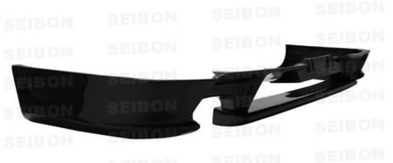 Seibon Carbon Fiber Rear Lip 92-01 Acura NSX Coupe 2DR