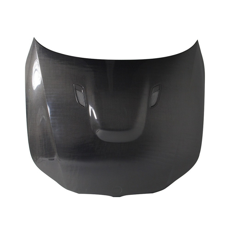 Seibon Carbon Fiber Hood|04-10 BMW E60 5 Series/M5|Sedan|4DR