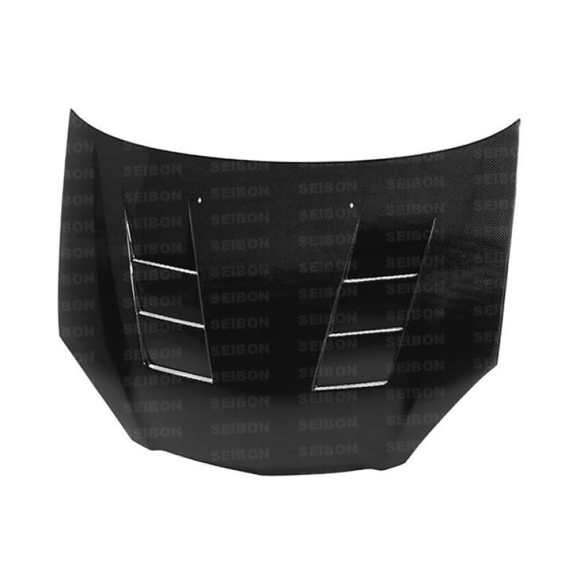 Seibon Carbon Fiber Hood 02-07 Acura RSX Liftback 3DR