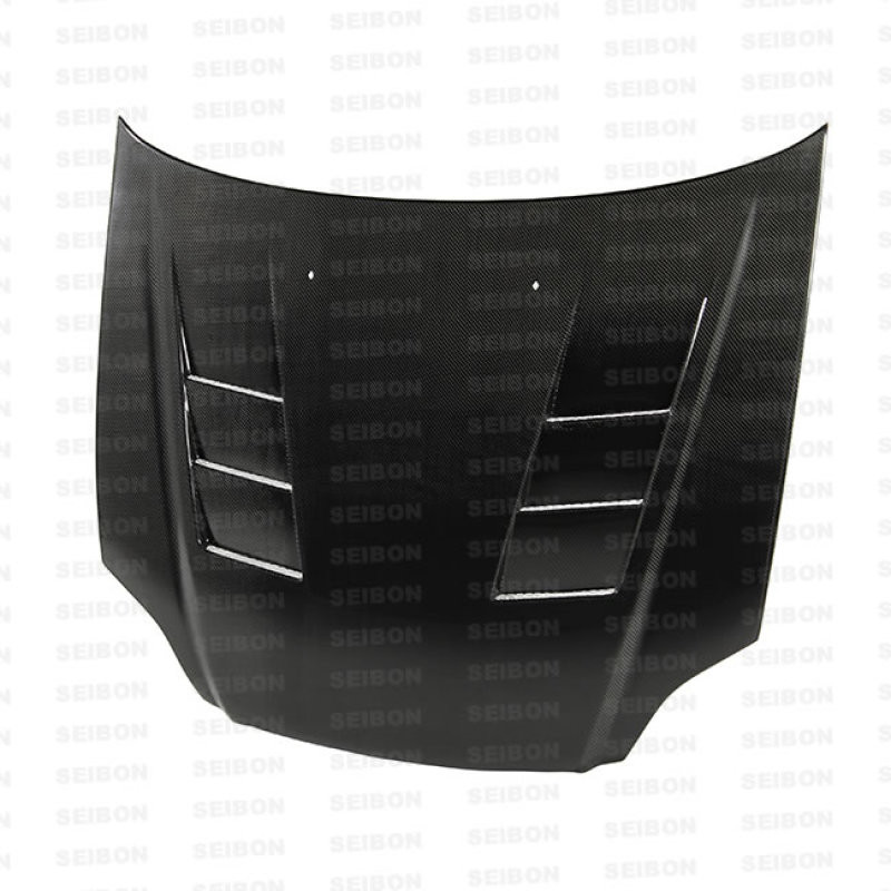Seibon Carbon Fiber Hood 99-00 Honda Civic