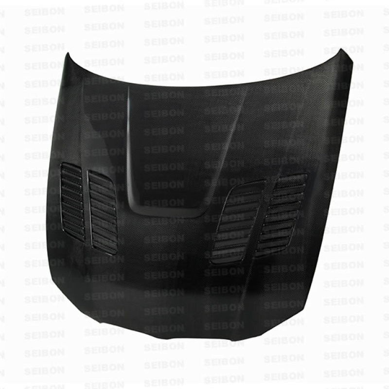 Seibon Carbon Fiber Hood|07-10 BMW E92 3 Series|Coupe/Convertible