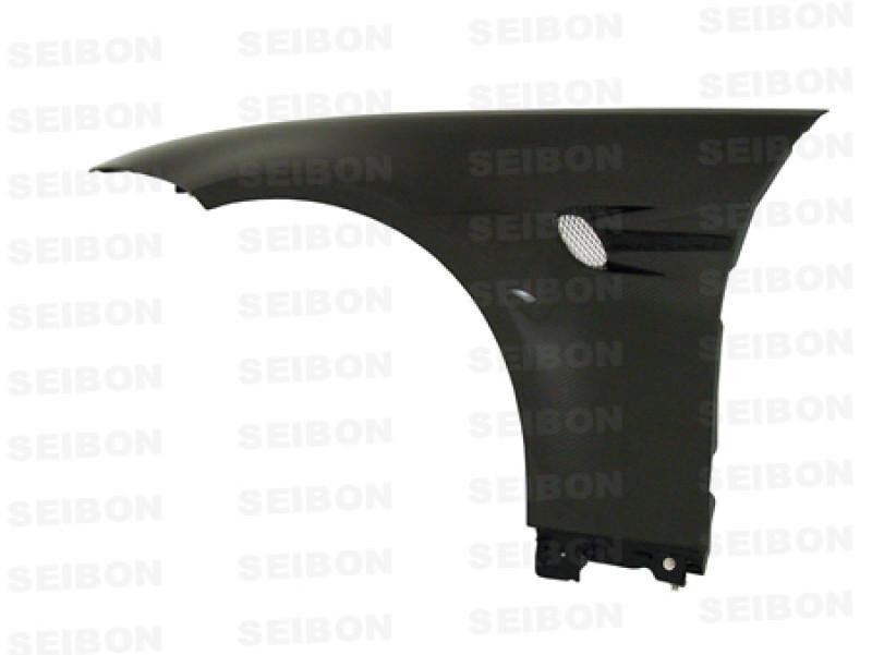 Seibon Carbon Fiber Fenders 08-13 BMW E92 M3 Coupe/Convertible