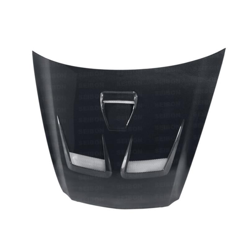 Seibon Carbon Fiber Hood|04-08 Acura TL|Sedan
