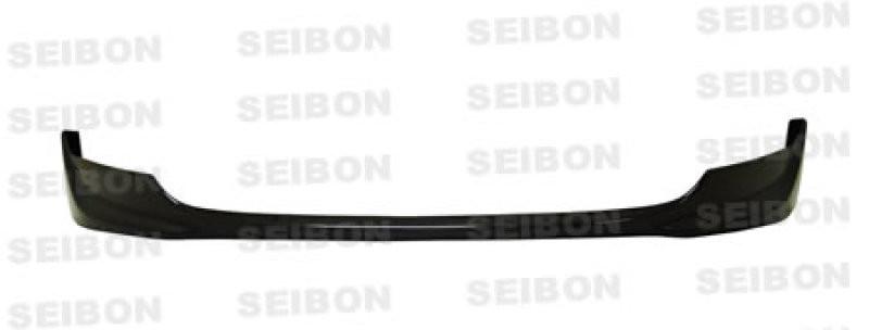 Seibon Carbon Fiber Front Lip|04-10 Honda S2000|Convertible