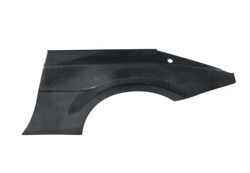 Seibon Carbon Fiber Fenders|02-08 Nissan 350Z|3DR