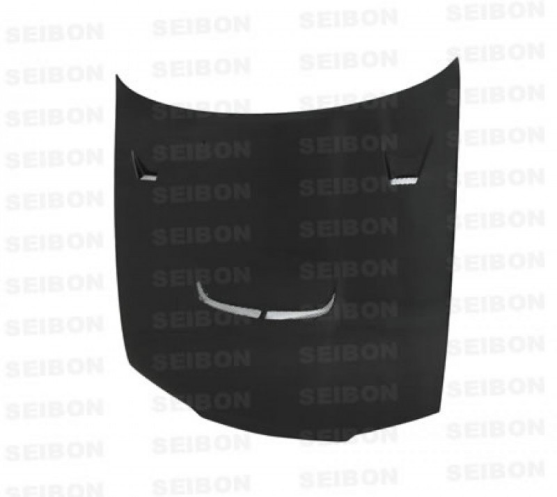 Seibon Carbon Fiber Hood 12-14 Ford focus Sedan/Hatchback