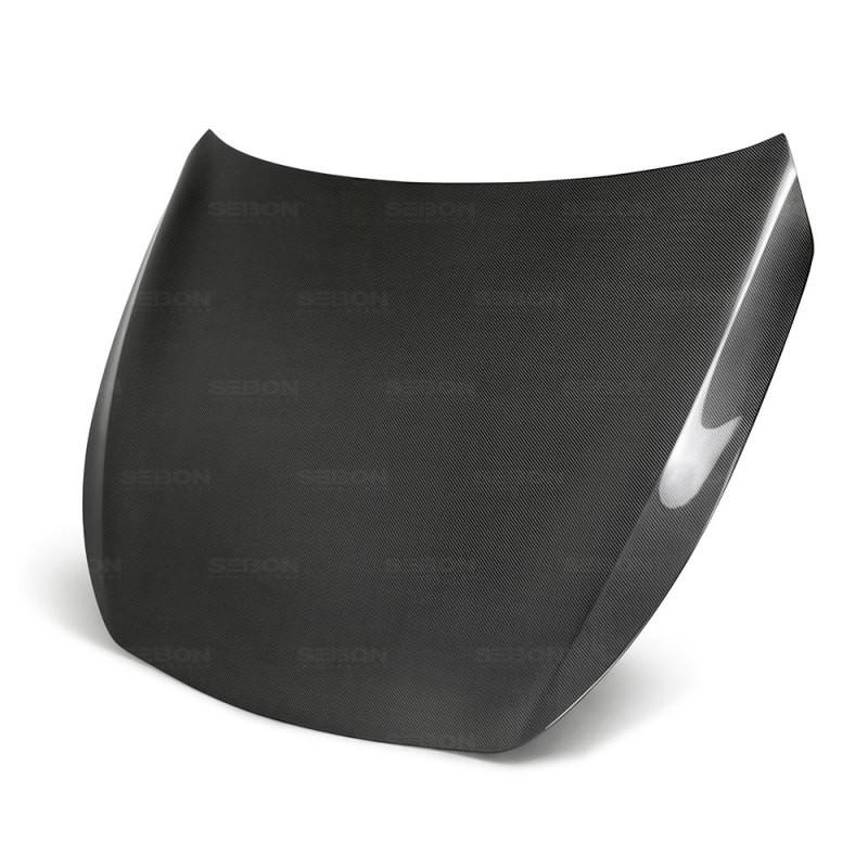 Seibon Carbon Fiber Hood|17-20 Infiniti Q60|Coupe/Convertible