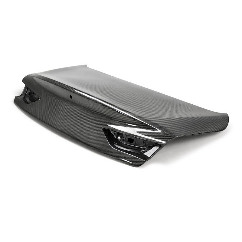 Seibon Carbon Fiber Trunk Lid|17-20 Infiniti Q60|Coupe