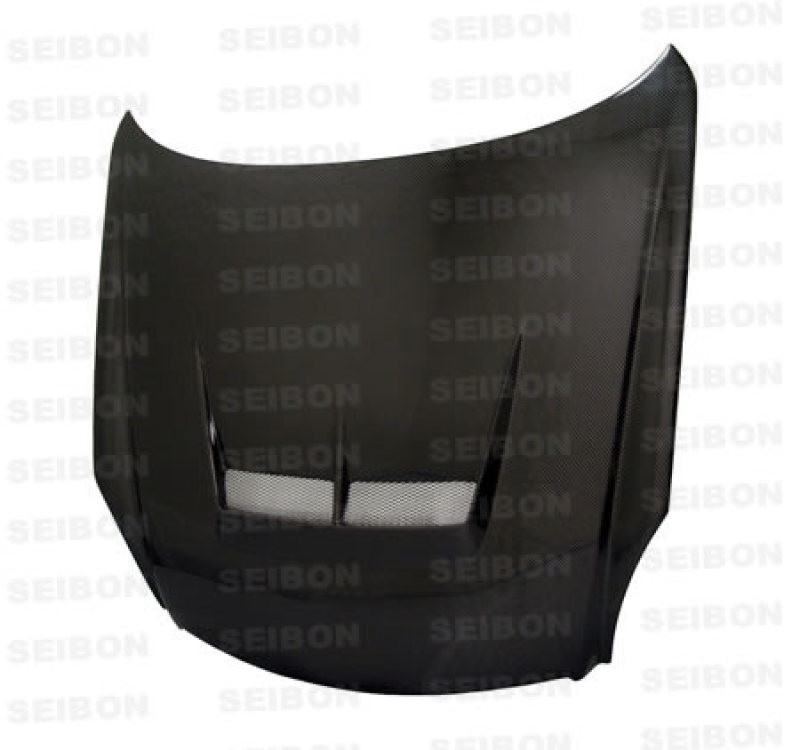 Seibon Carbon Fiber Hood|03-07 Infiniti G35|Coupe