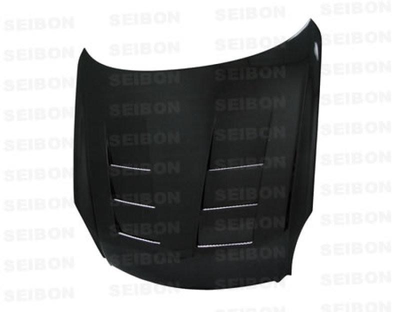 Seibon Carbon Fiber Hood |03-07 Infiniti G35|Coupe