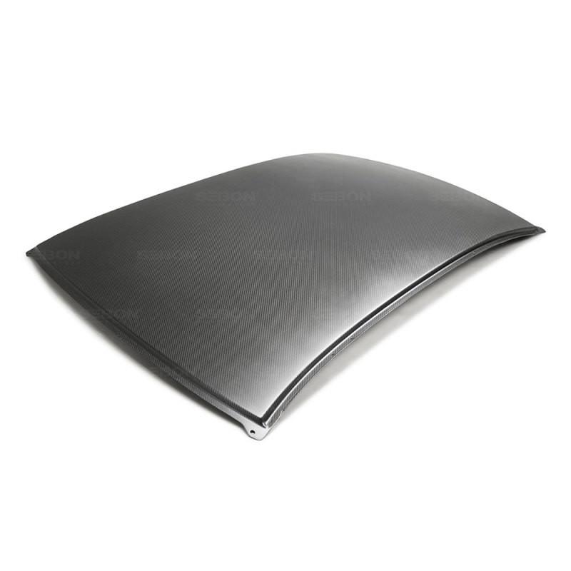Seibon Dry Carbon Roof Replacement|15-20 Subaru WRX/STI|Sedan