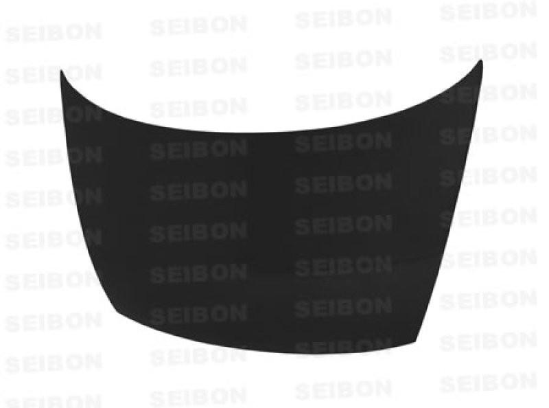 Seibon Carbon Fiber Hood|06-10 Honda Civic|Sedan