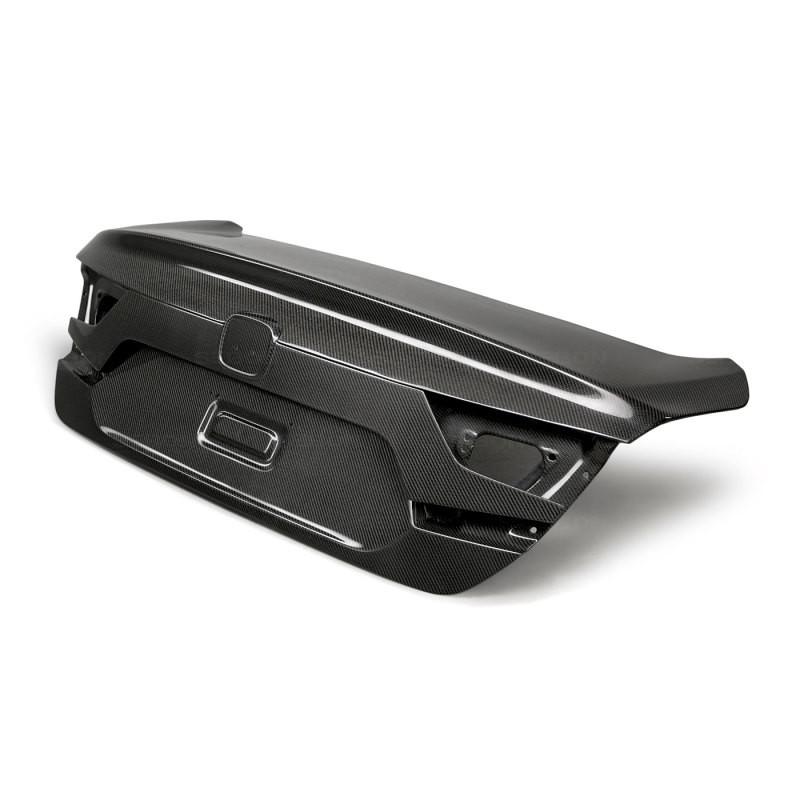 Seibon Carbon Fiber Trunk Lid|18-20 Honda Accord|Sedan