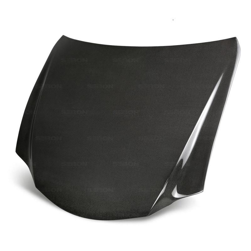 Seibon Carbon Fiber Hood|15-20 Lexus RC|Coupe