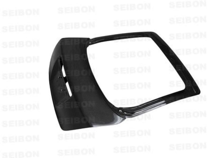 Seibon Carbon Fiber Trunk Lid|05-10 Scion TC|3DR