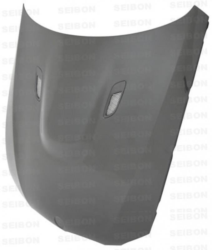 Seibon Carbon Fiber Hood|08-13 BMW E92 M3|Coupe/Convertible