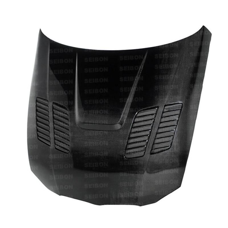 Seibon Carbon Fiber Hood 08-13 BMW E92 M3 Coupe/Convertible