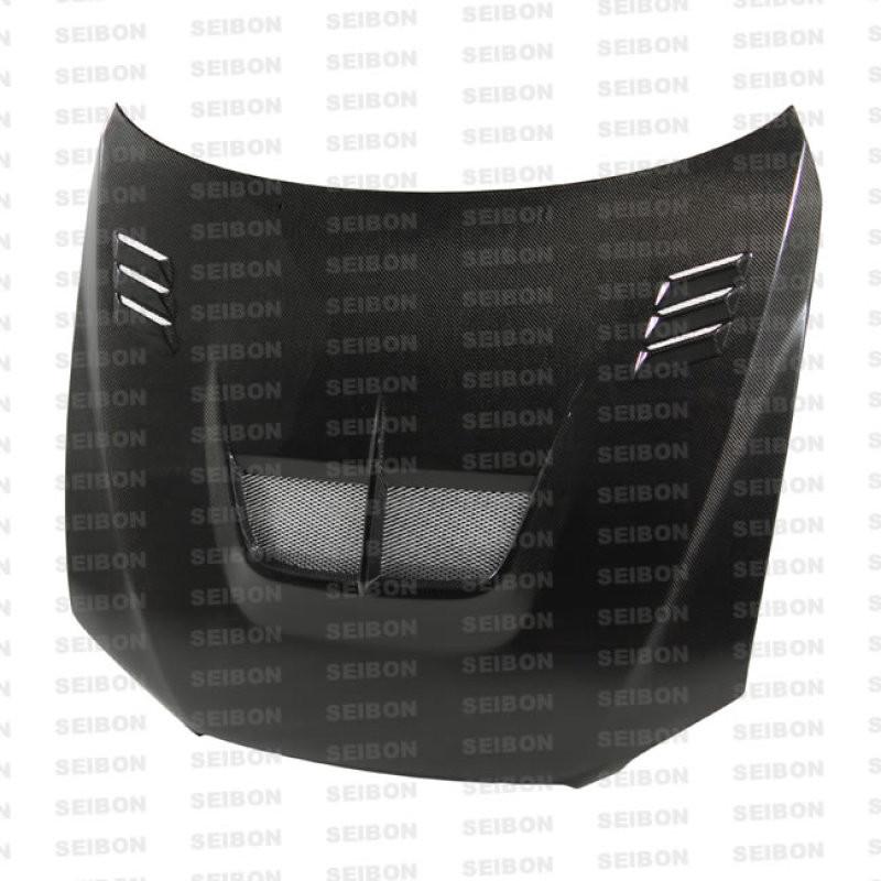Seibon Carbon Fiber Hood 01-05 Lexus IS 300 Sedan/Wagon