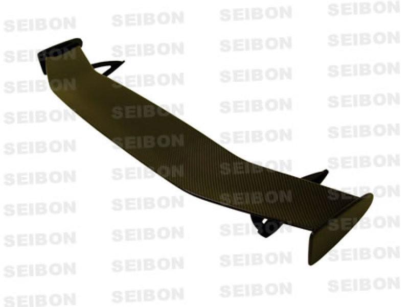 Seibon Carbon Fiber Rear Spoiler 00-10 Honda S2000 Convertible