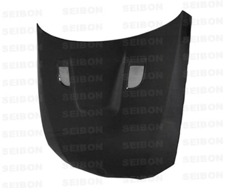 Seibon Carbon Fiber Hood|07-10 BMW E92 3 Series|Coupe