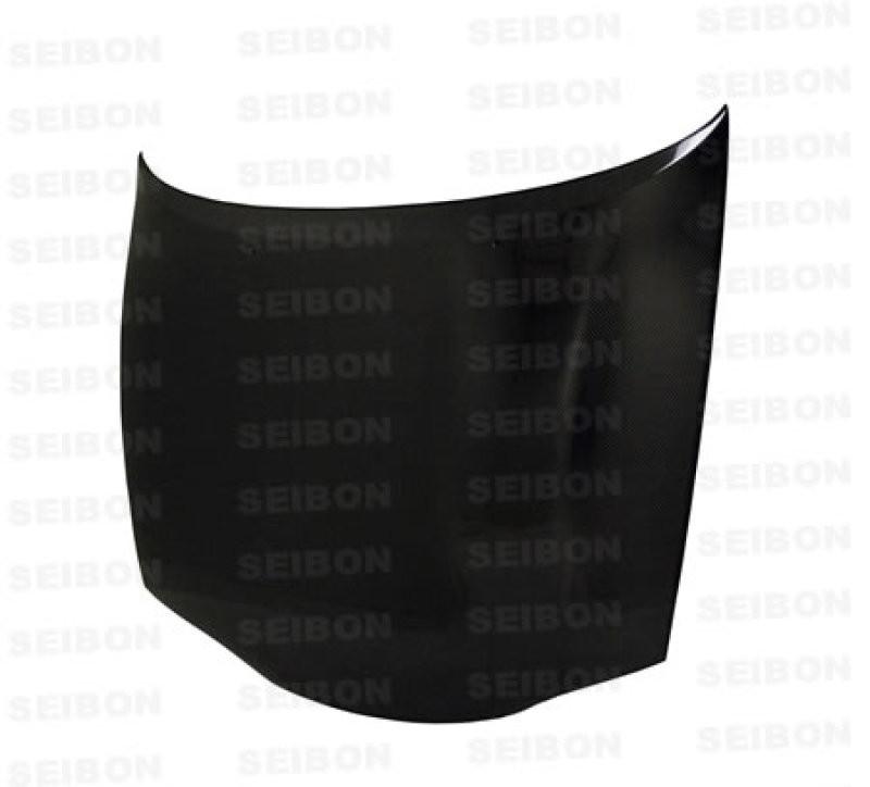 Seibon Carbon Fiber Hood|95-99 Mitsubishi Eclipse|2DR
