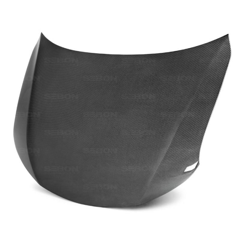 Seibon Carbon Fiber Hood|14-16 Scion TC|3DR
