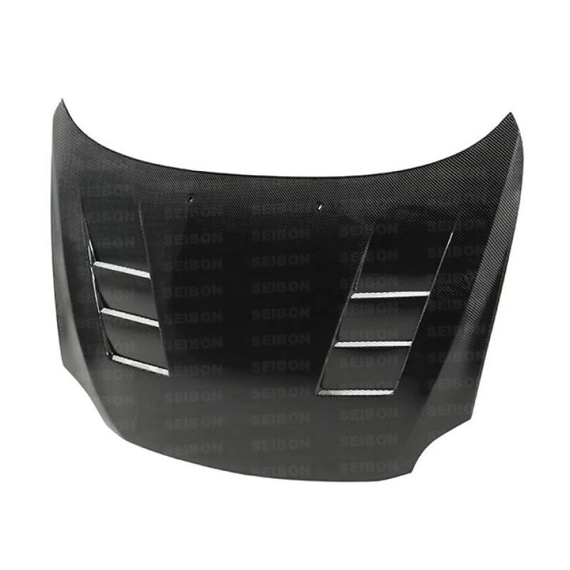 Seibon Carbon Fiber Hood|05-10 Scion TC|3DR