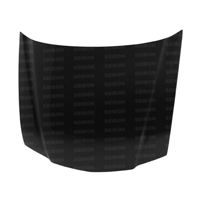 Seibon Carbon Fiber Hood|06-08 Acura TSX|Sedan