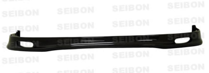 Seibon Carbon Fiber Front Lip|98-01 Acura Integra|3DR/4DR