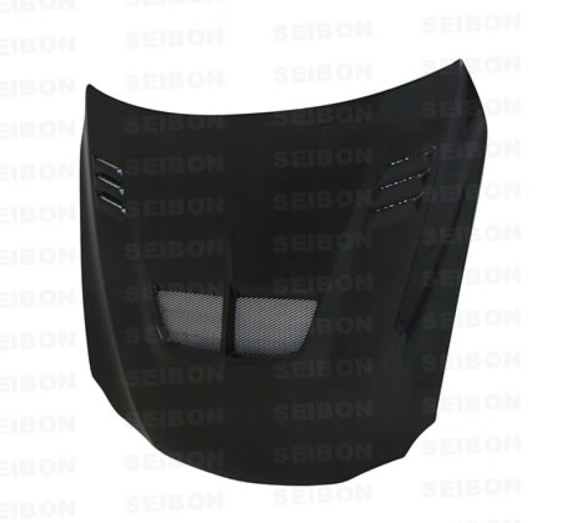 Seibon Carbon Fiber Hood|06-13 Lexus IS|Sedan/Convertible
