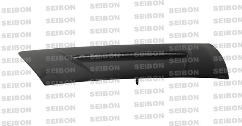 Seibon Carbon Fiber Hood|11-16 Honda CR-Z|3DR