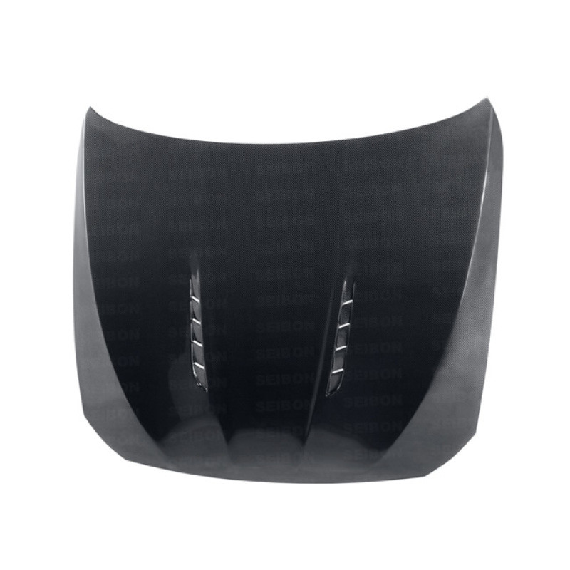 Seibon Carbon Fiber Hood|11-16 BMW F10 5 Series/M5|Sedan